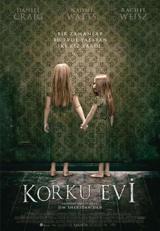 Korku Evi - 2011 BRRip XviD - Türkçe Dublaj Tek Link indir