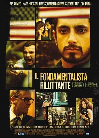 Il fondamentalista riluttante (2013) DVD5 Custom - ITA
