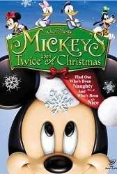 Giáng Sinh Của Chuột Mickey...