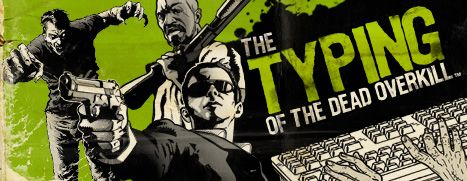 [PC] The Typing of The Dead: Overkill - SUB ITA