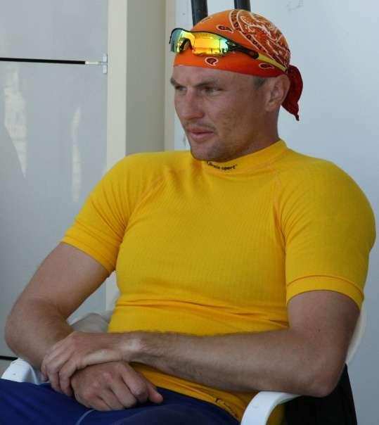 Виктор Мелантьев