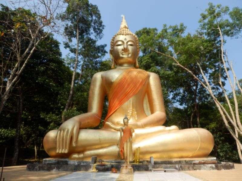 Koh Phayam Tag 3 1